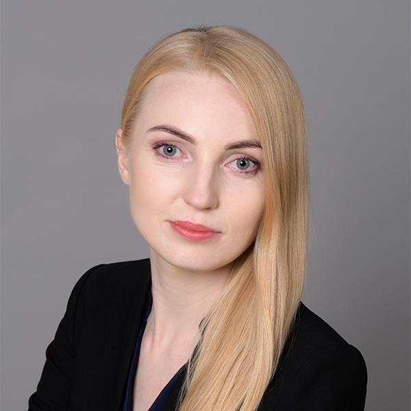 Sandra Sawicka