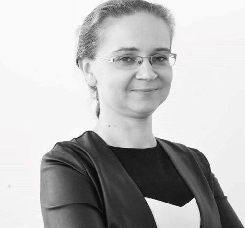 Magdalena Grotkiewicz