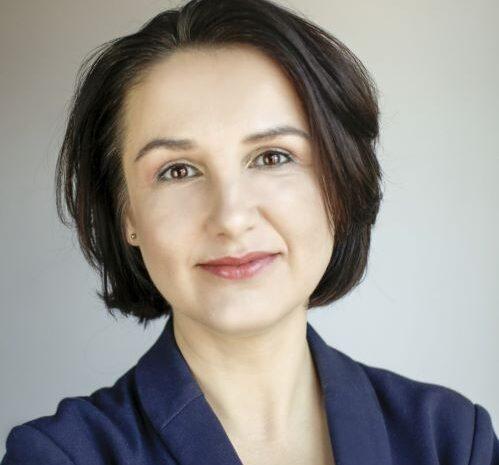 Anna Kopyść