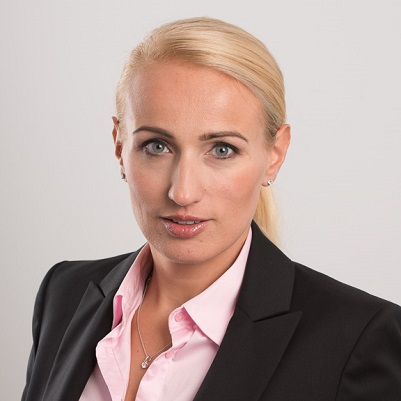 Katarzyna Gospodarowicz