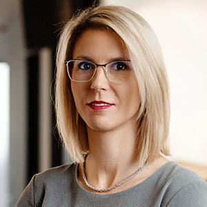 Aleksandra Baranowska-Górecka
